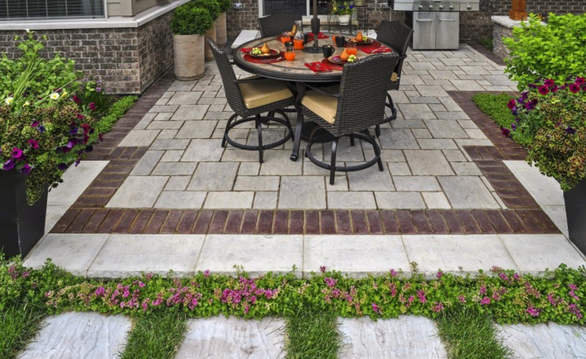 Concrete Pavers, Natural Stone, Flagstone, Bluestone, NY, NJ
